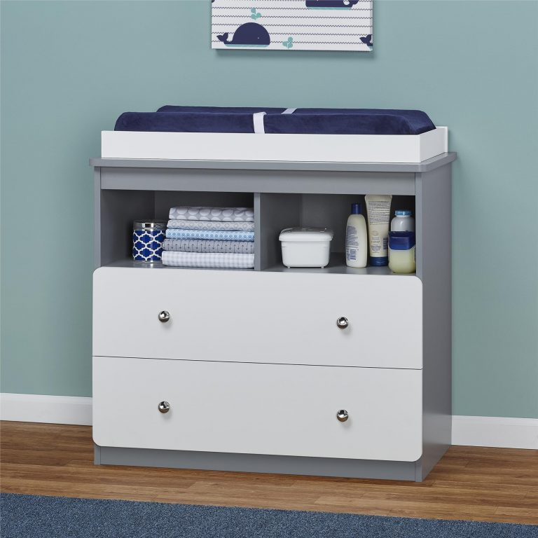 Athena Leila Drawer Changer